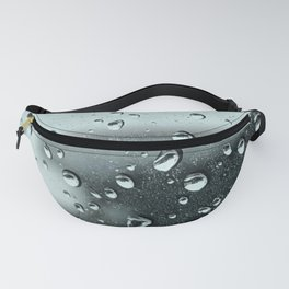 Bad Weather Driving Fanny Pack