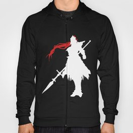 The Dragonslayer: Inverse Hoody