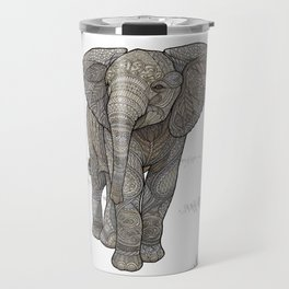 Adolescelephant Travel Mug