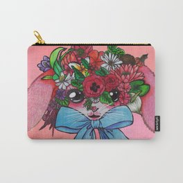 Bundle of Spring Carry-All Pouch