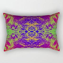 IL GIRO DEL MONDO Rectangular Pillow