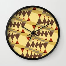 Volt Wall Clock
