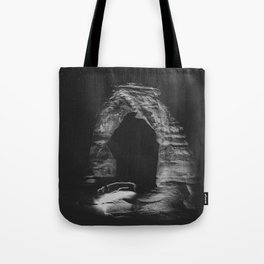 Southwest Arch Tote Bag