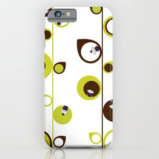 Zombie Matt in the Vines & Leaves Slim Case iPhone 6s