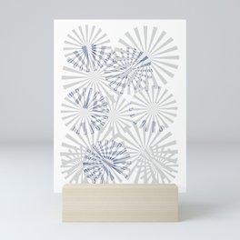Rolling Mini Art Print