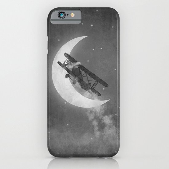 Night Flight  iPhone & iPod Case
