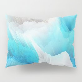 Cold World Pillow Sham