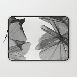 Between Two Laptop Sleeve