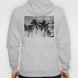 Hawaiian Palms II Hoody