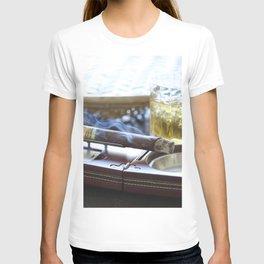 Cigar Time T-shirt
