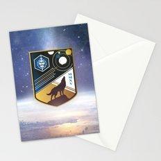 Destiny Wolfpakk Stationery Cards