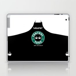 Friends 20th Anniversay Laptop & iPad Skin