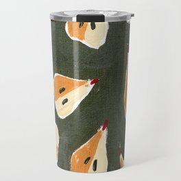Pears Travel Mug