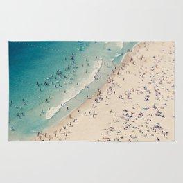 beach love V Rug