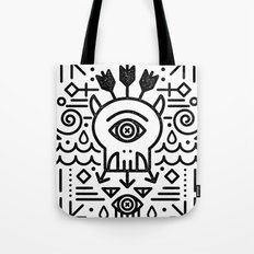 Monster Killer Cult Tote Bag
