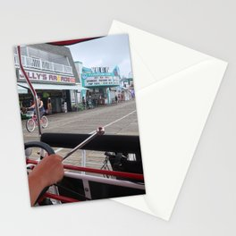 Surrey on the Boardwalk Stationery Cards