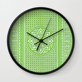 Fifty-two Wall Clock