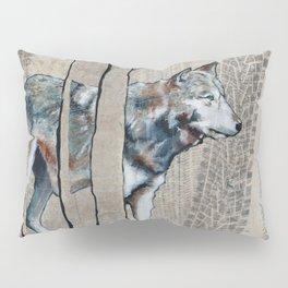 Timberland Pillow Sham
