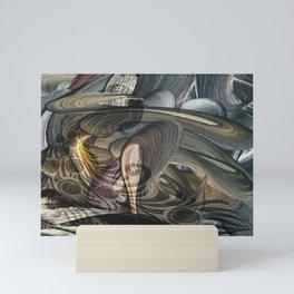 Tam Kung Mini Art Print