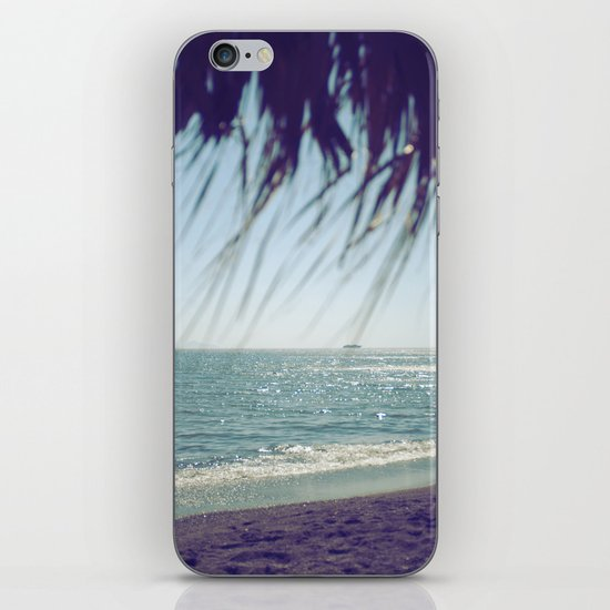 Perfect View iPhone & iPod Skin