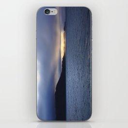Last Light iPhone Skin