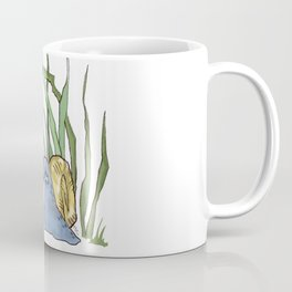 Snails II Coffee Mug