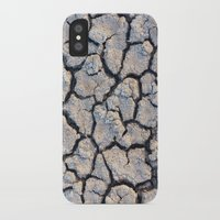 cracked iPhone & iPod Cases featuring Cracked by F. C. Brooks