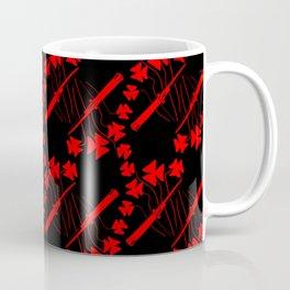 Switchblades & Shamrocks Coffee Mug