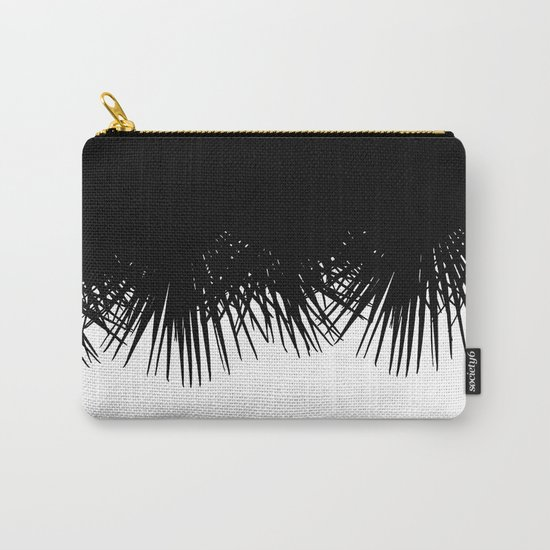 Fan Palm Carry-All Pouch
