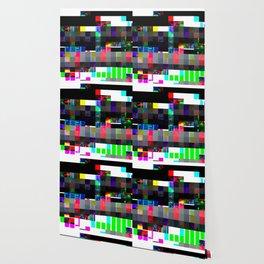 Beads Glitch Wallpaper
