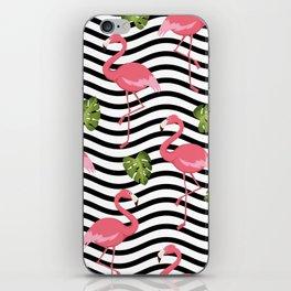 Tropical #3 iPhone Skin