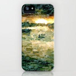 Sympathy iPhone Case