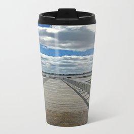 Natimuk Pier Travel Mug