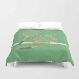 Open Duvet Cover