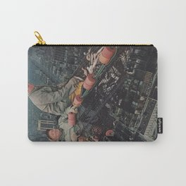 Big City Life Carry-All Pouch