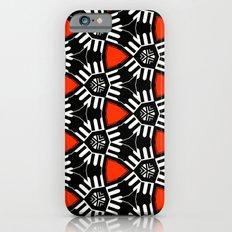 Breitner Pattern iPhone 6s Slim Case