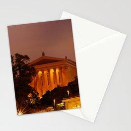 Philadelphia Art Museum Stationery Cards