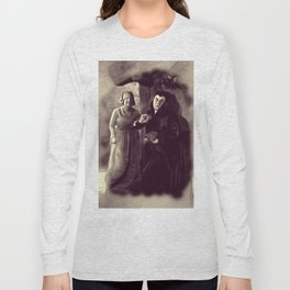 Faust - 1926 Long Sleeve T-shirt
