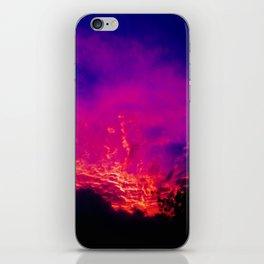 Fire Gods iPhone Skin