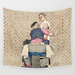 I hope this will be the right one Wall Tapestry