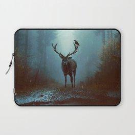 Forest World Laptop Sleeve