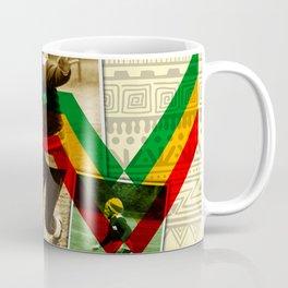 Football is freedom Coffee Mug