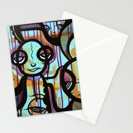 The Tribe Stationery Cards