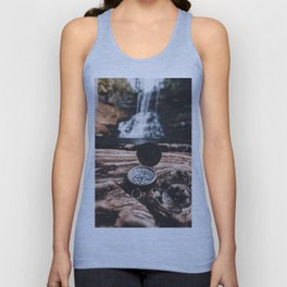 Your my Compass Unisex Tank Top