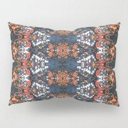 Autumnal mosaic Pillow Sham