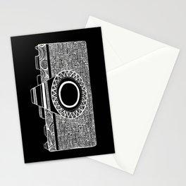 Panamanian camera Stationery Cards