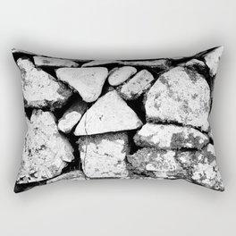 Disorder Rectangular Pillow