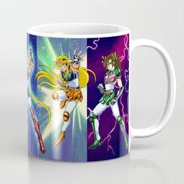 Knight Scouts Coffee Mug