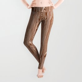 c13D Woodgrain Leggings