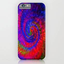 Hurricane... iPhone Case